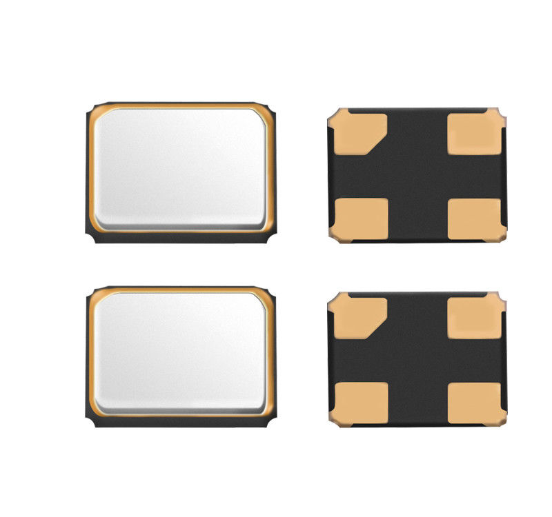 Small Surface Patch Type Electronic Crystal Oscillator 2520 40 MHZ 15PF 10PPM