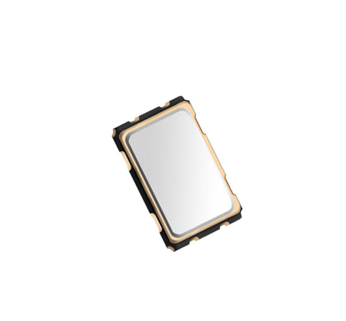 Incar Special Shape PCT TCXO Crystal Oscillator For Rearview Mirror RoHS Compliant